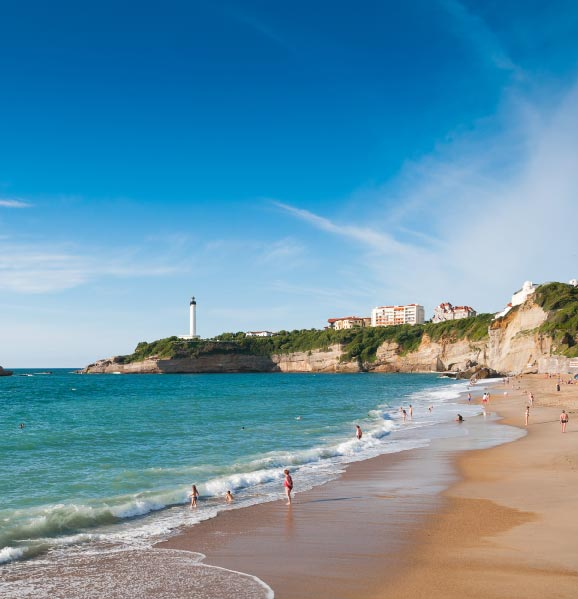 biarritz-france-best-beach-destinations-europe