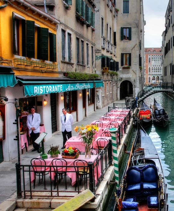 Venice-best-culinary-destination-Italy
