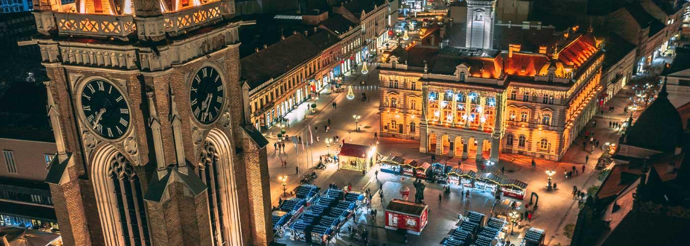 Christmas-market-Novisad-serbia