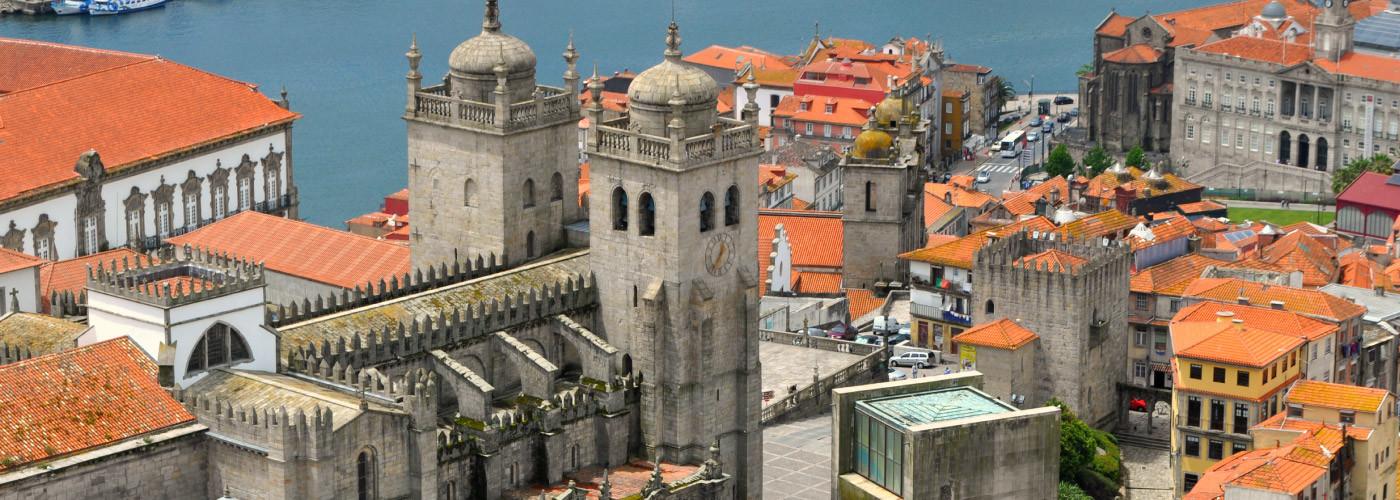 Se-Catedral-Porto-Cathedral