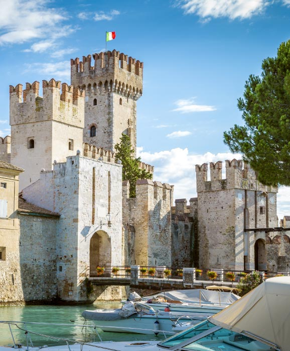 best-castles-in-italy
