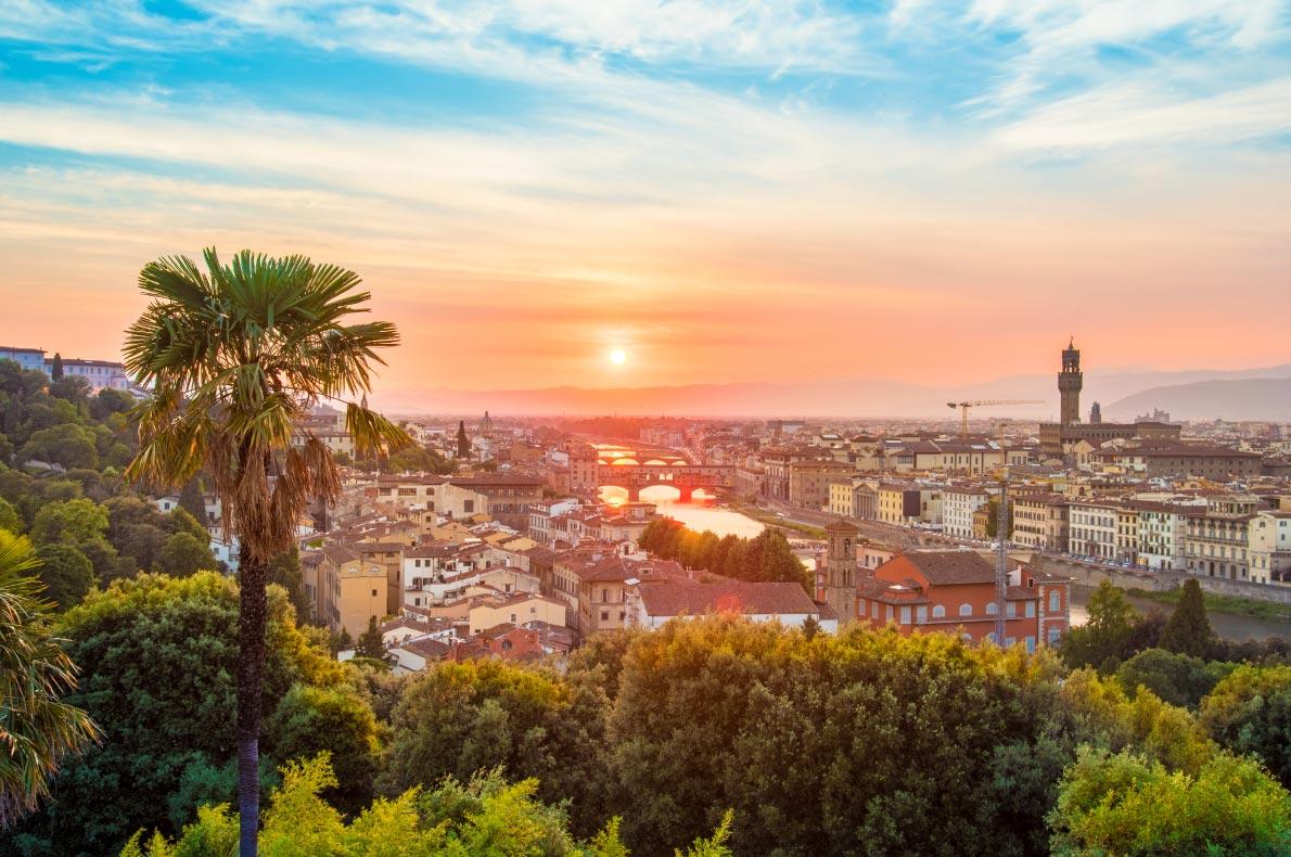 Florența-Italia-cele mai bune destinații-2021