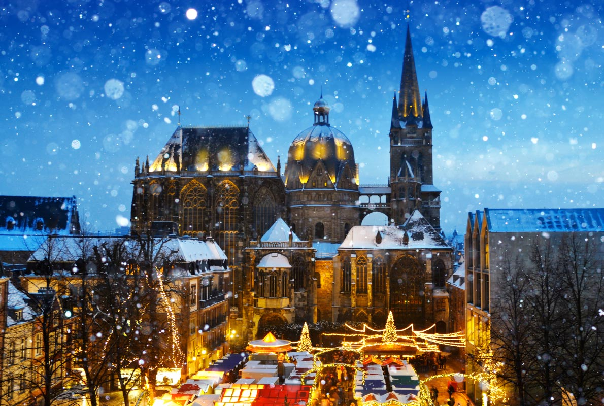 aachen-christmas-market-germany