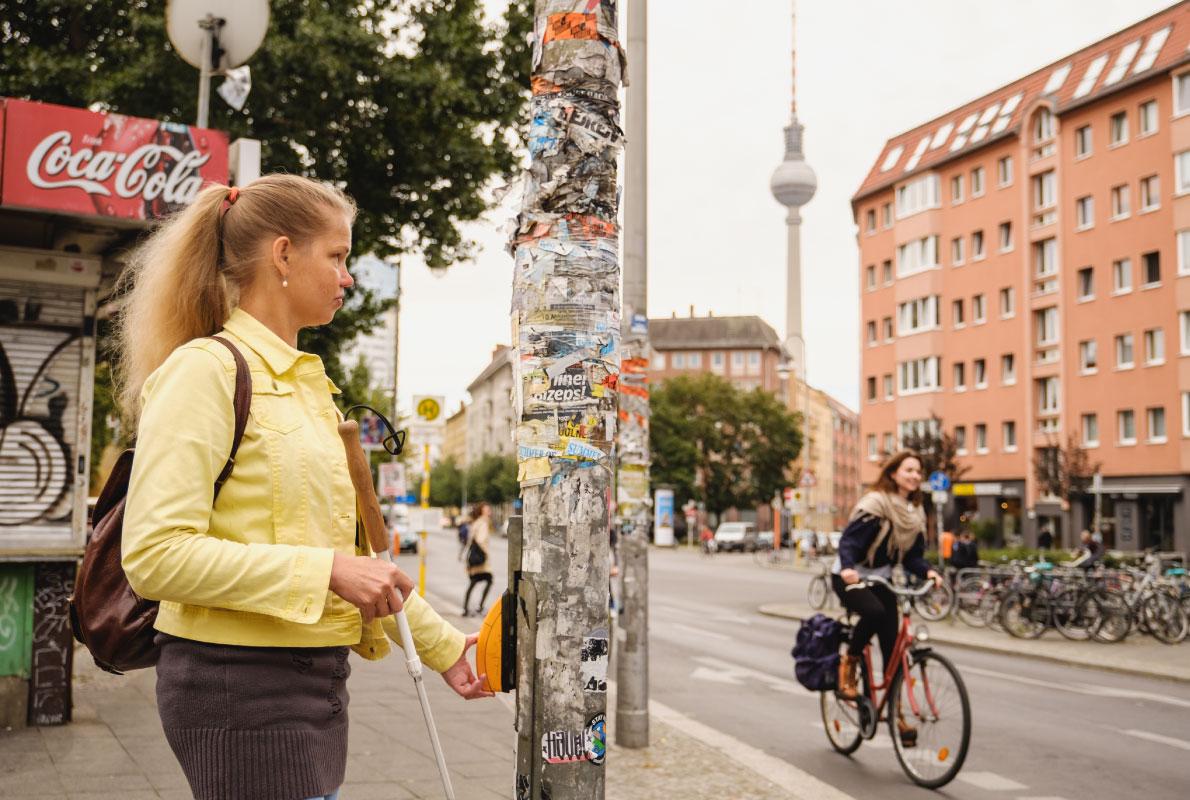 Berlin - Best accessibility destinations in Europe - Copyright Noppasin - European Best Destinations