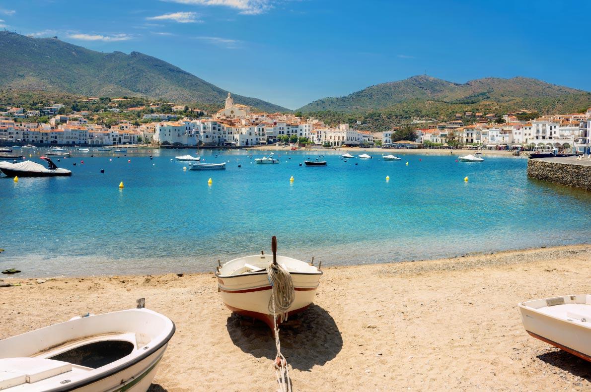 Best hidden gems in Spain - Cadaques Copyright  Valery Bareta - European Best Destinations