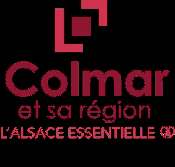 Colmar tourisme logo