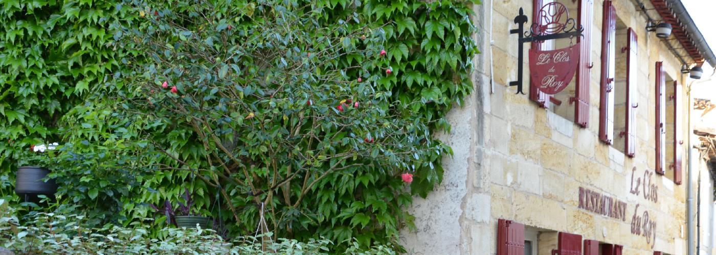 Le Clos du Roy saint-emilion