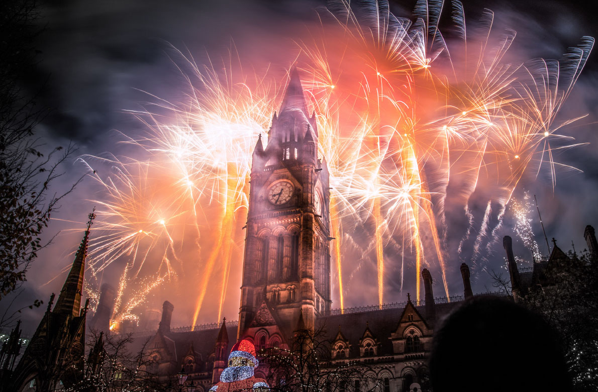 Manchester-best-Christmas-market-in-Europe