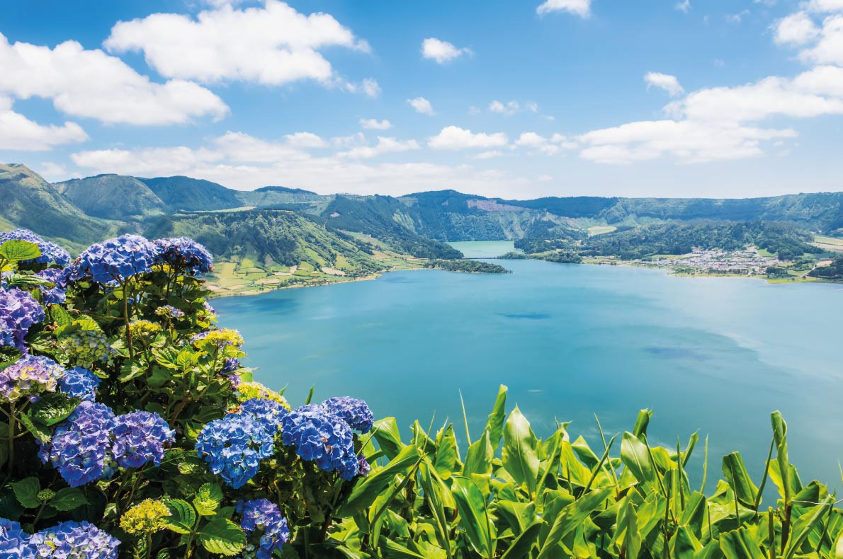 Azores  Paradisiacal destinations in Europe Copyright Vicky SP - European Best Destinations
