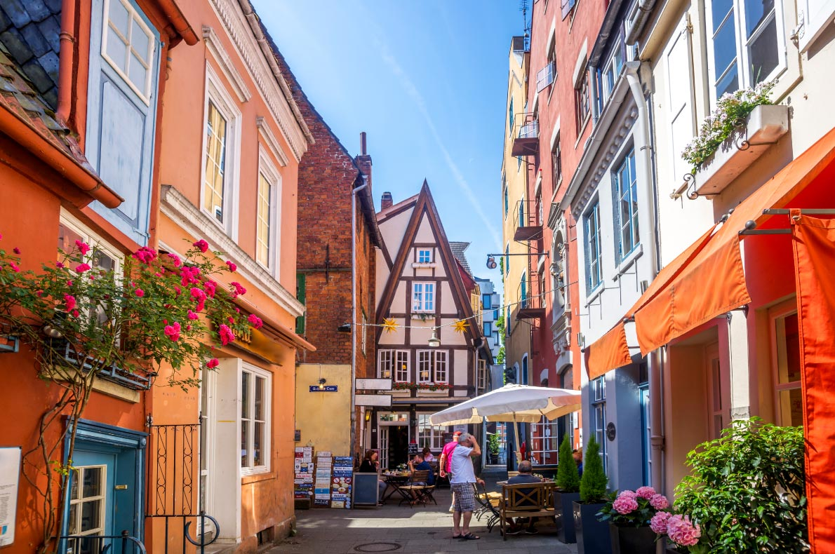 Best places to visit in Germany - Bremen - Copyright Sina Ettmer Photography - European Best Destinations