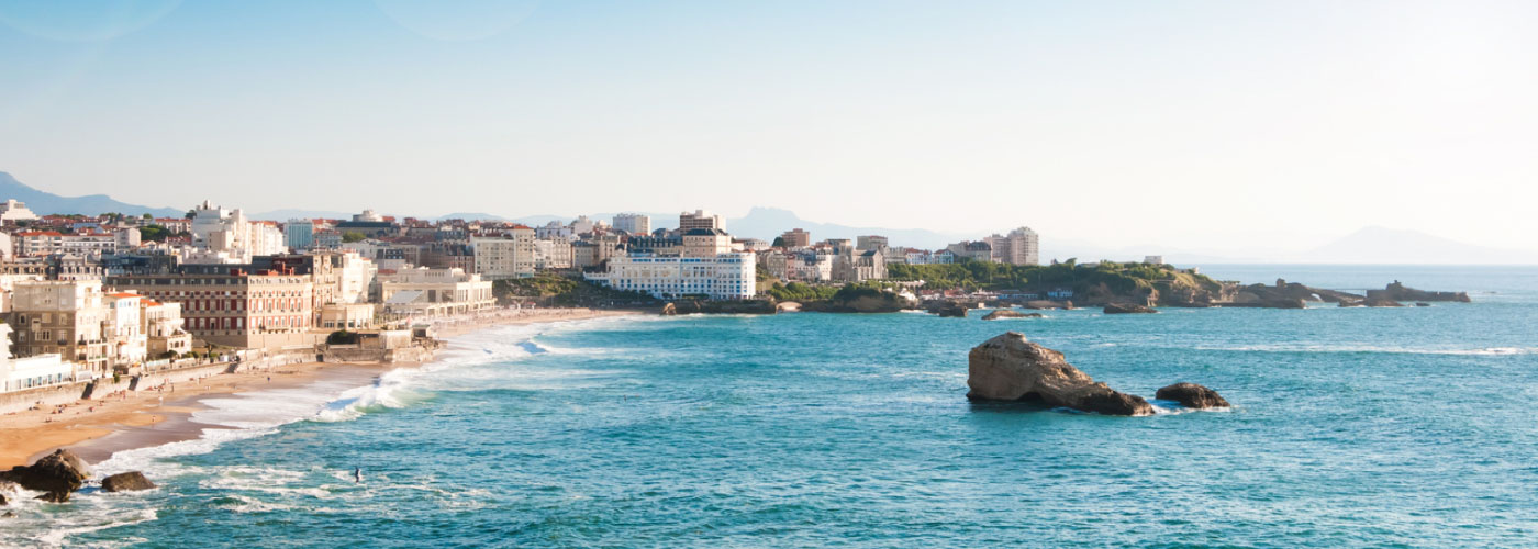 Biarritz-Tourism-France