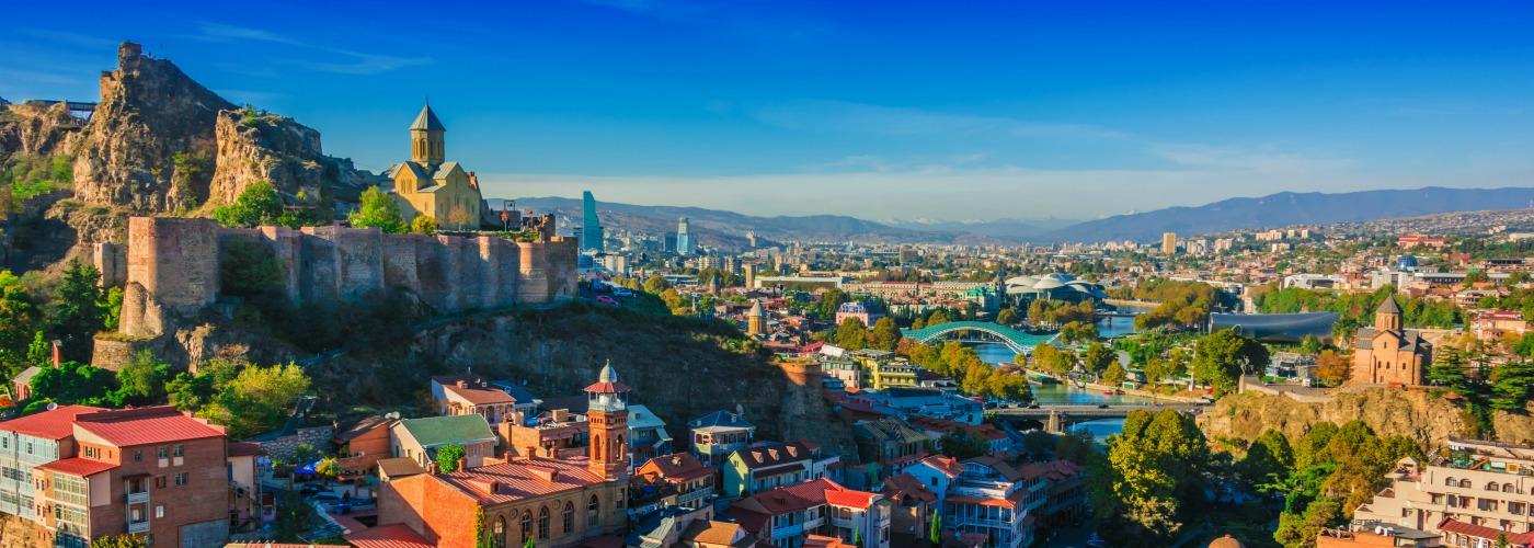 Tbilisi-Georgia