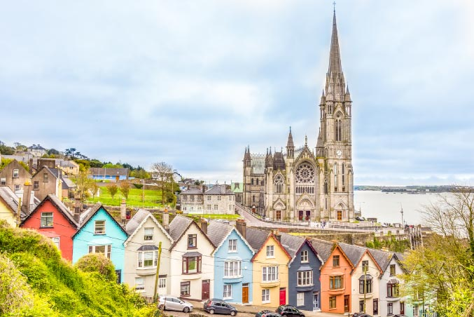 ireland-travel-best-countries-to-visit-in-europe