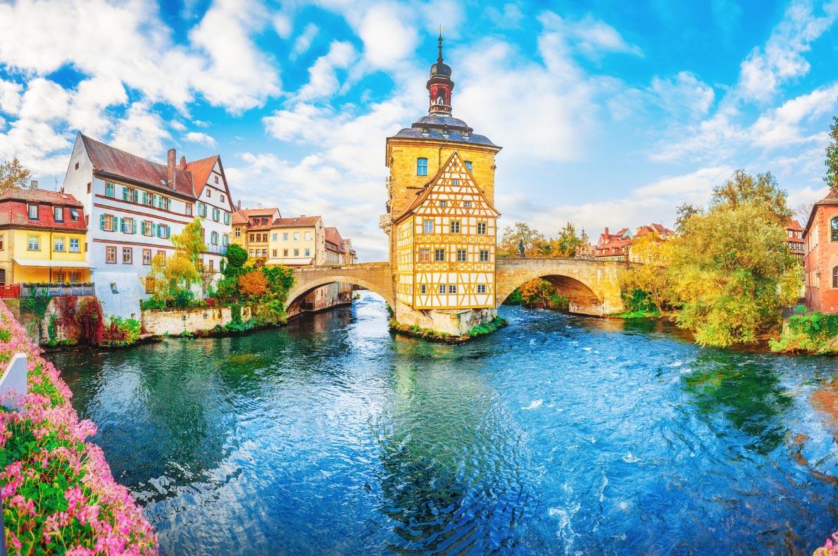 Best hidden gems in Germany - Bamberg - Copyright Feel-good-studio  - European Best Destinations