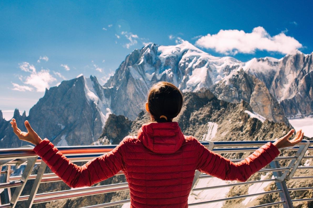 Best ski resorts in Italy - Courmayeur copyright  Erica Smit - European Best Destinations