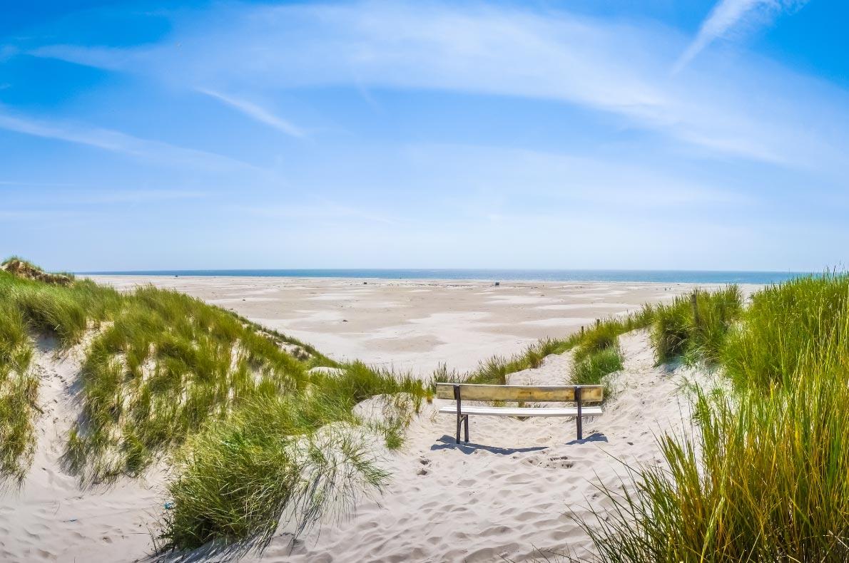 Best beaches in Germany - Amrum beach - Copyright canadastock - European Best Destinations