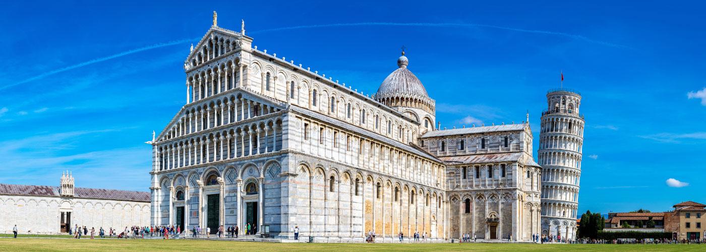 Pisa-tourism-Italy