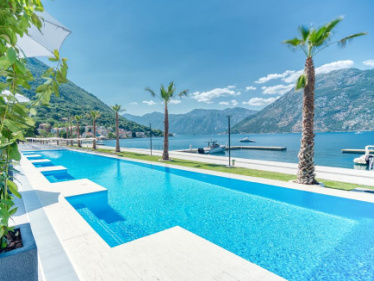 Blue Kotor Bay Premium Spa Resort