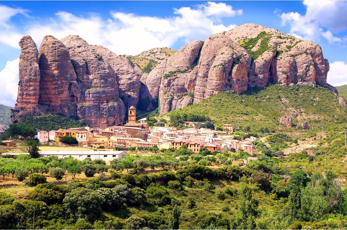 Huesca - Best hidden gems in Spain - copyright  Igor Plotnikov - European Best Destinations