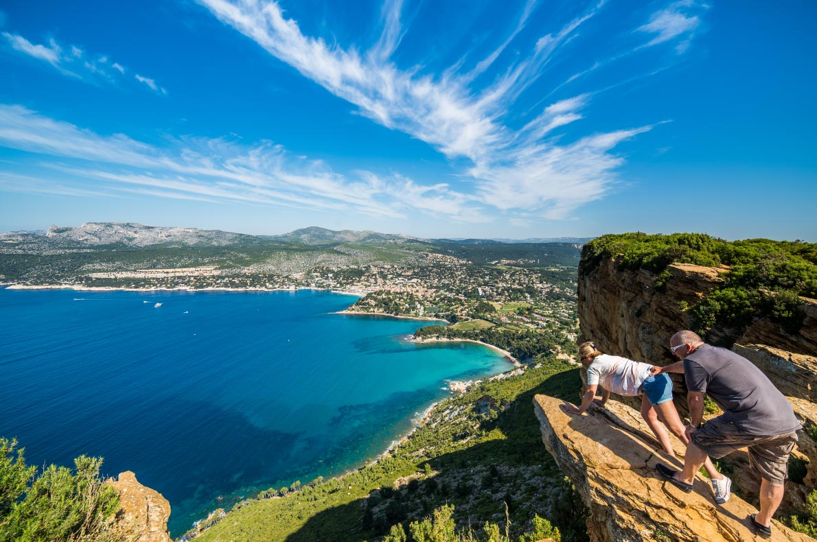 La Ciotat - Best hidden gems in Europe - Copyright 54115341 - European Best Destinations