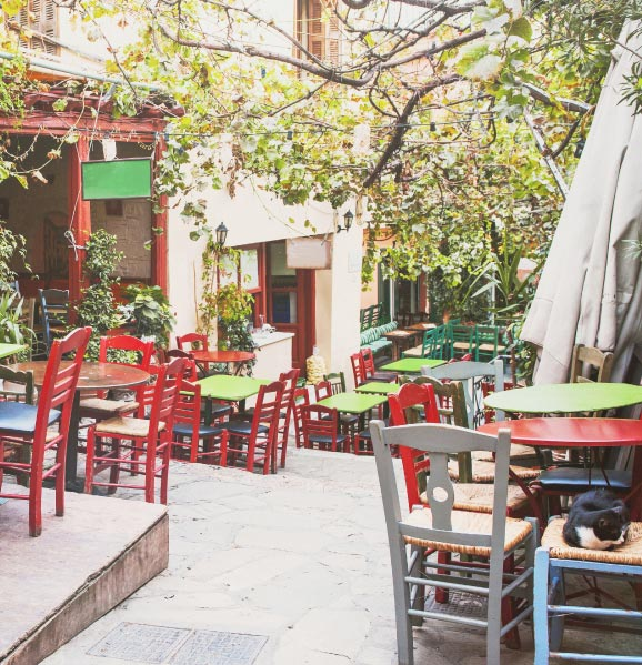 athens-best-destinations-for-food-lovers