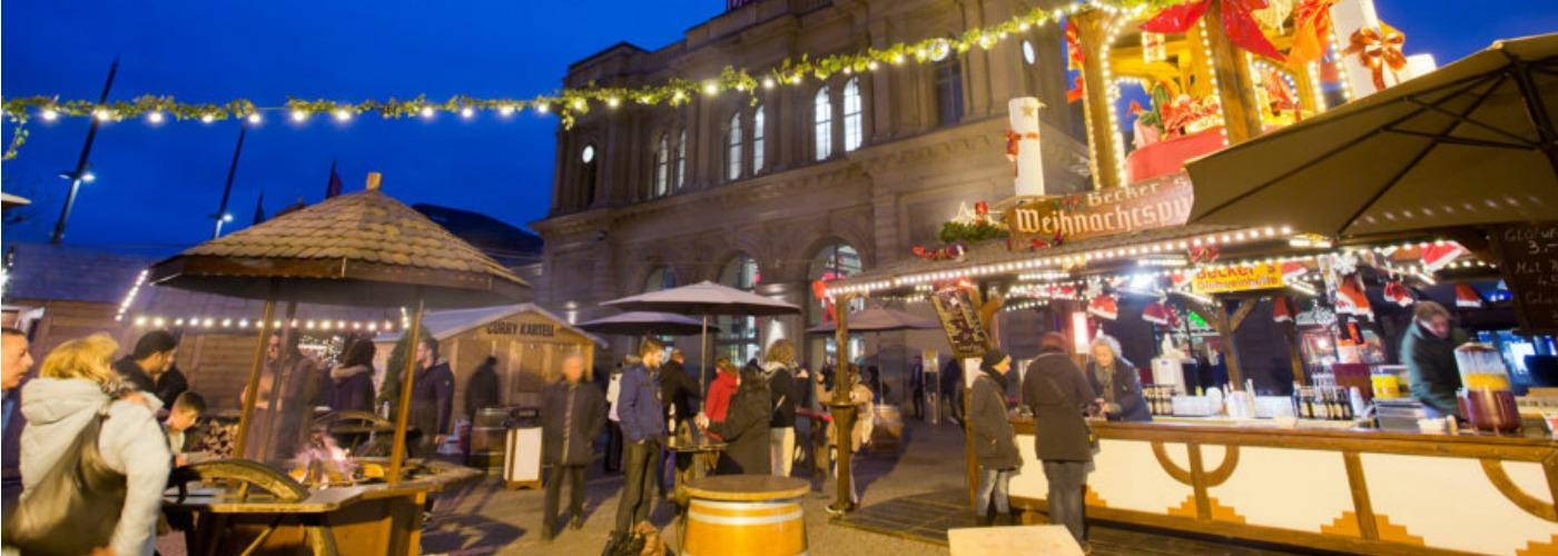 Christmas-Mainz