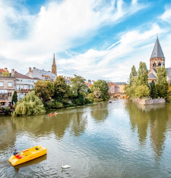 metz-france-city-trip