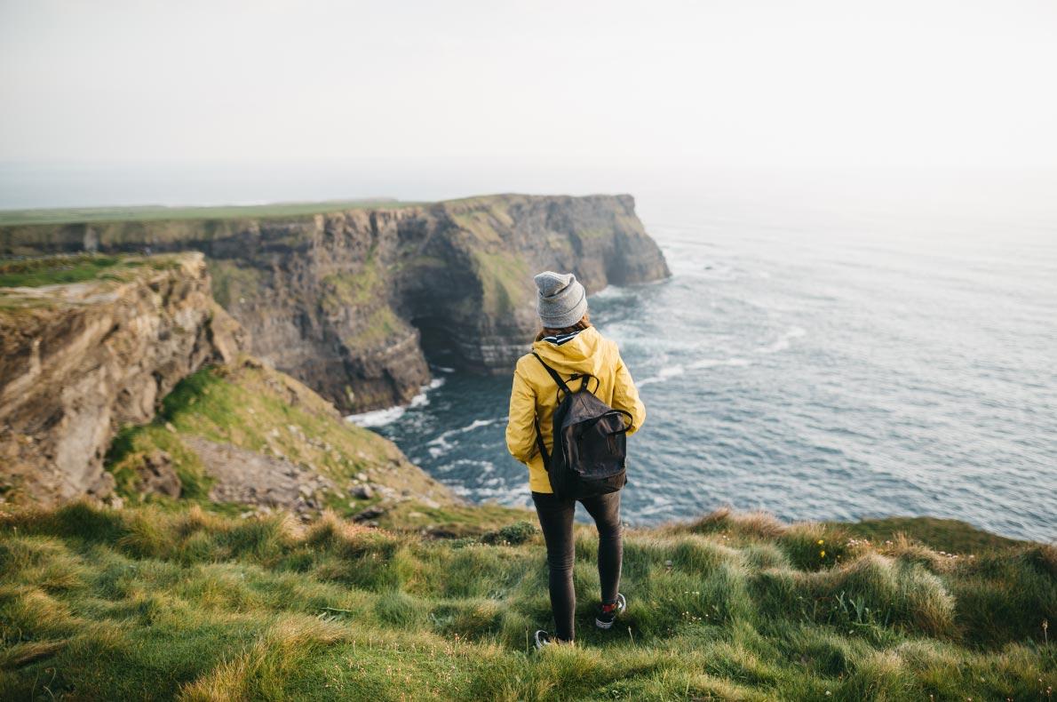 Best places to visit in Ireland - Moher Cliffs  - CopyrightPiotr-Orlinski- European Best Destinations