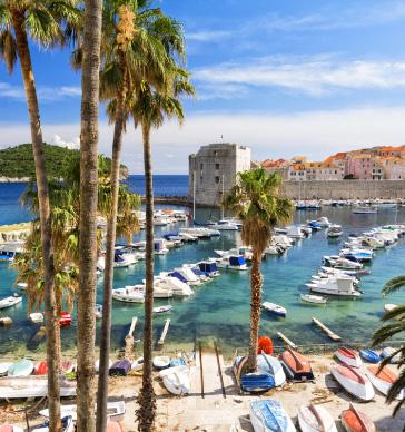 tourism-dubrovnik-croatia