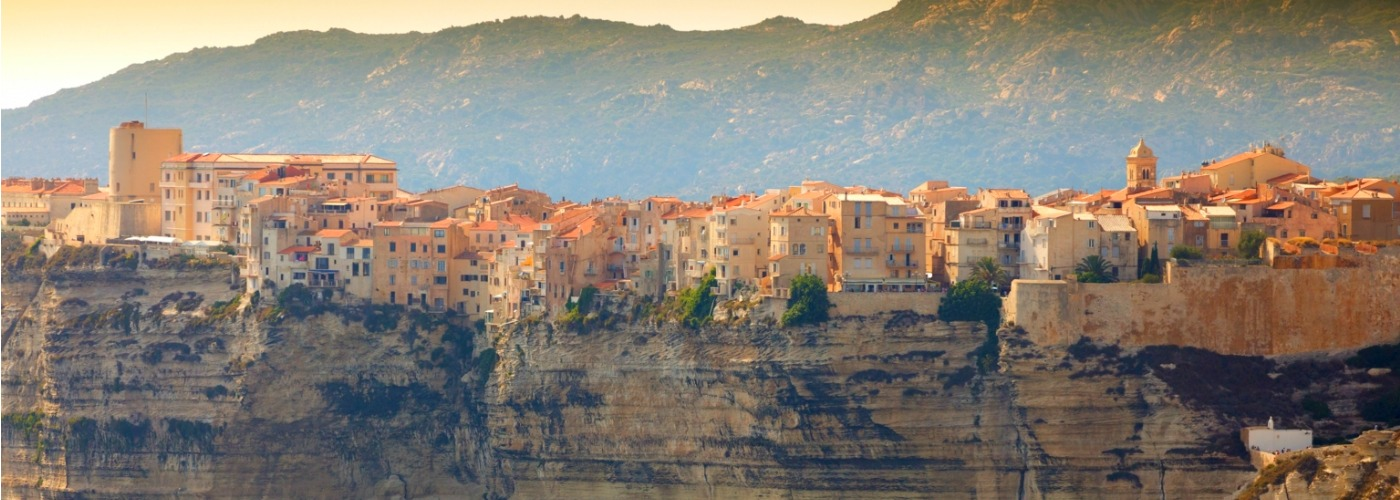Bonifacio-Corsica