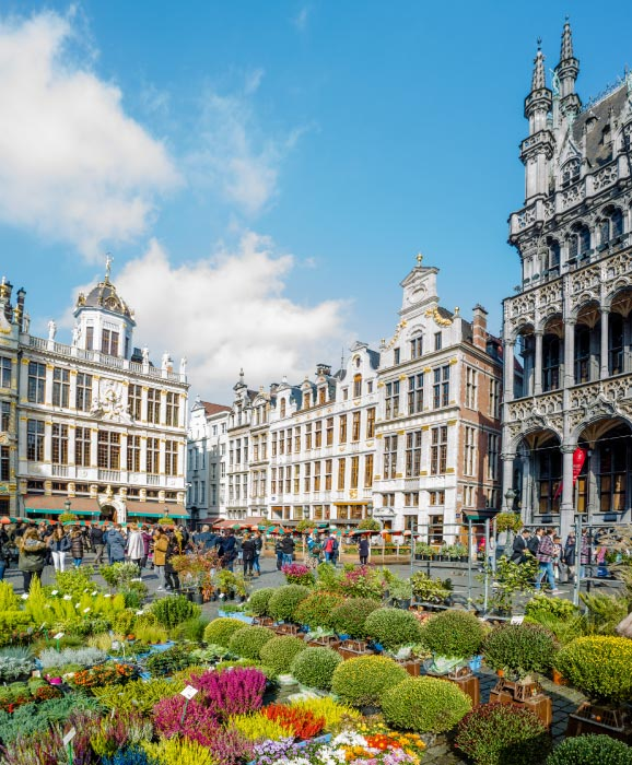 Brussels-romantic-destination-Belgium