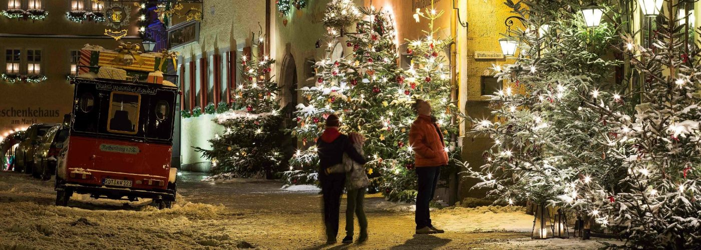 Christmas City.Christmas City Breaks 2019 In Europe Europe S Best