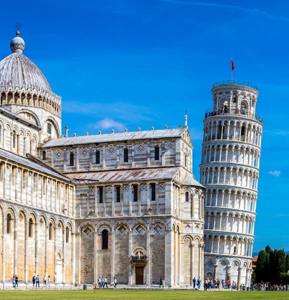 pisa-best-destinations-italy
