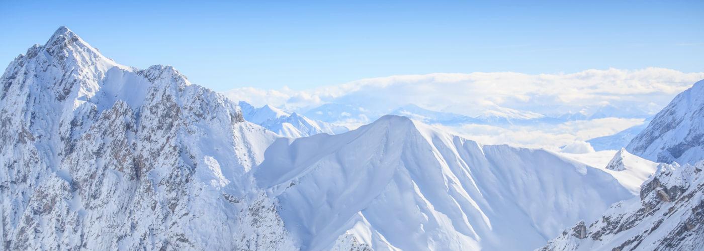 Best ski resorts in Germany