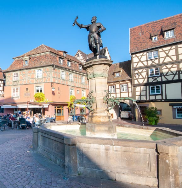 Schwendi-fountain-colmar-things-to-do