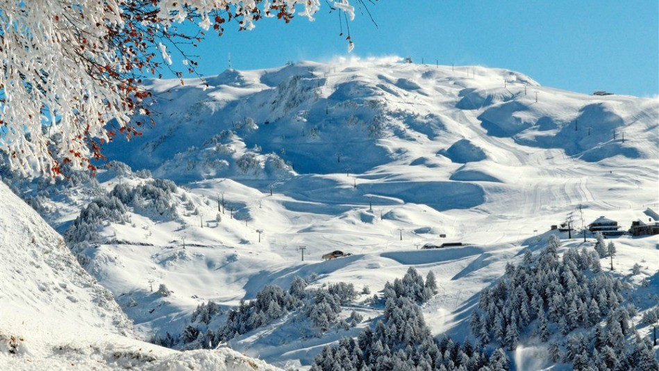 Baqueira Beret European Best Destinations - Copyright http://www.baqueira.es