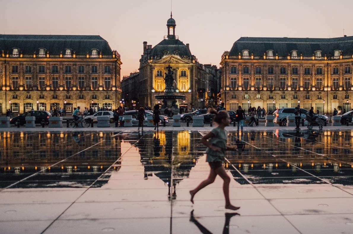 Bordeaux - Best Destinations for fall Autumn in Europe - Copyright Alexander Demyanenko - European Best Destinations