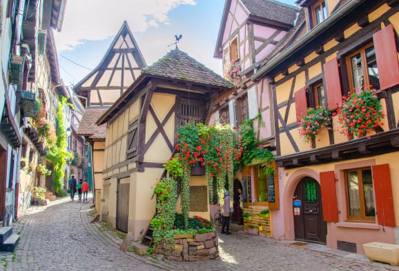 spring-Eguisheim-printemps-alsace-france