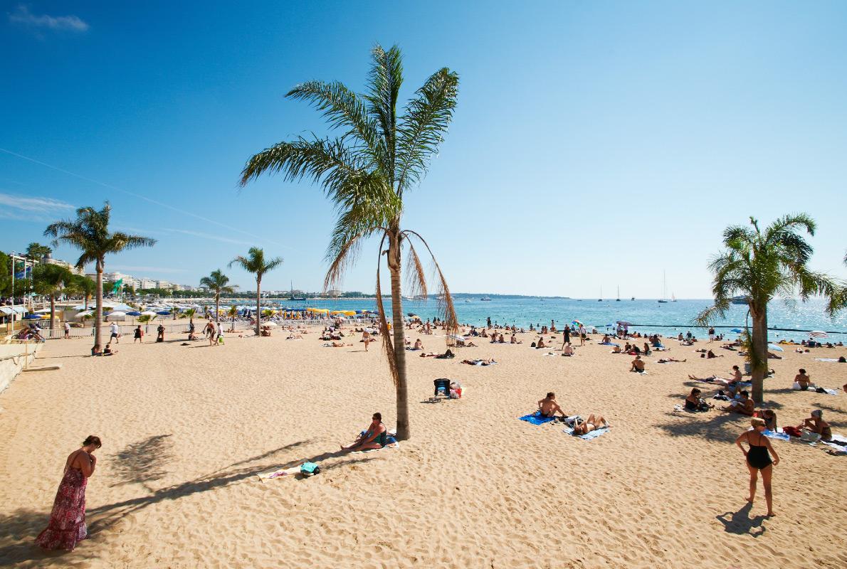 Barcelone - Best Cruises destinations in Europe - Copyright Santiago Cornejo - European Best Destinations