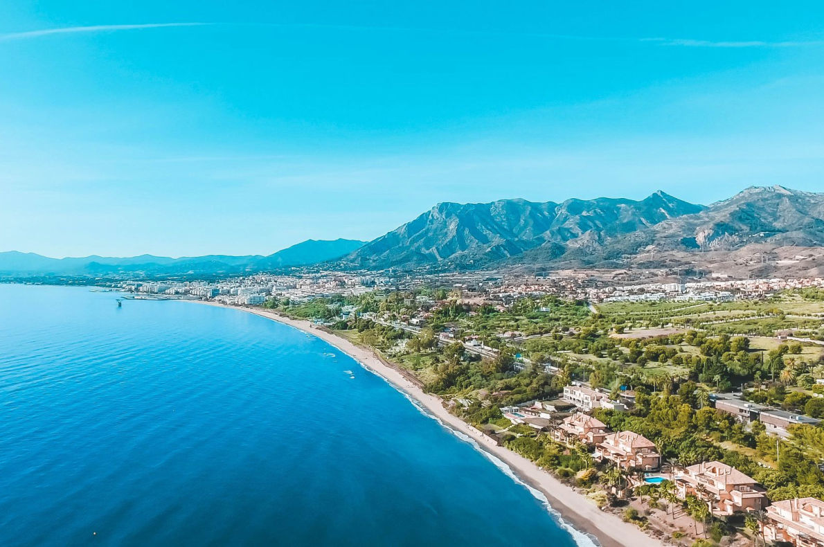 Best places to visit in Spain - Marbella - Copyrigh Marbella Destino 5 Estrellas - European Best Destinations