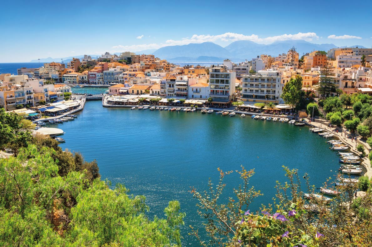 Agios Nikolaos - Day- Best hidden gems in Europe - Copyright Vladimir Sazonov