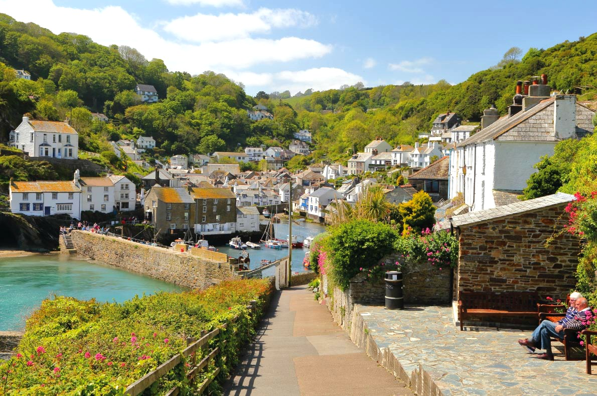 Polperro - Best hidden gems in Europe - European Best destinations - Polperro - Best Hidden gems in Europe - Copyright Christophe Cappelli