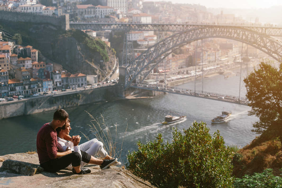 Porto- Best gay friendly destination in Europe - European Best destinations - Copyright Anna Tamila