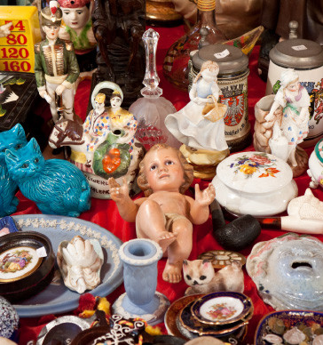 Best-flea-markets-in-Europe