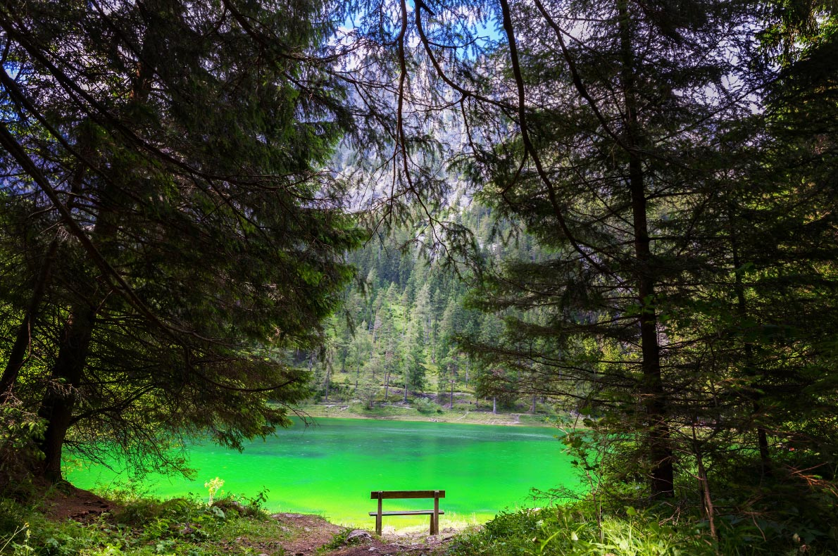 Best hidden gems in Austria - Copyright Radu Cadar - European Best Destinations