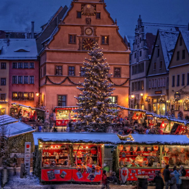 rothenburg-christmas-market-germany