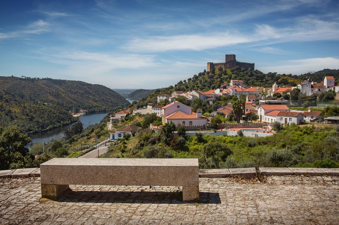 Best Castles in Europe - Belver Castle Copyright  Carlos Caetano - European Best Destinations