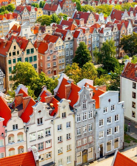 Gdansk-tourism-Poland
