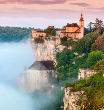 rocamadour-dordogne-valley-tourism-france