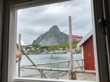 Reine Rorbuer - by Classcs Norway Hotels